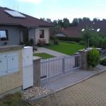 Boleslav, Travní koberec a závlaha